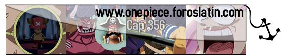 One Piece Episodio 356 Sub Español Cap35610