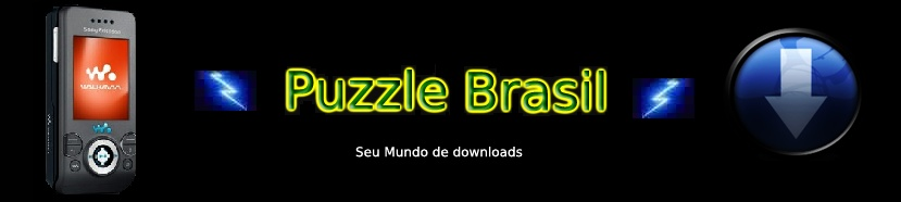 - -Puzzle Brasil- -