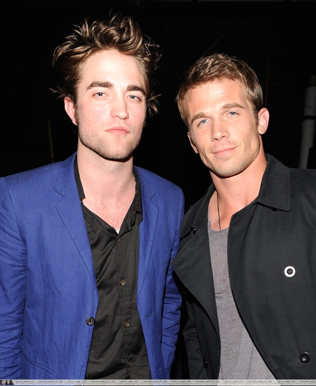 Mtv Movie Awards 2009 00710