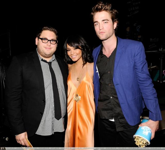 Mtv Movie Awards 2009 00810