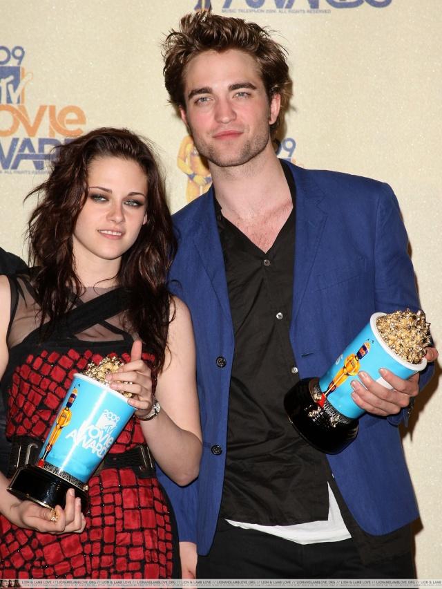 Mtv Movie Awards 2009 00910