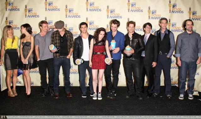 Mtv Movie Awards 2009 01310