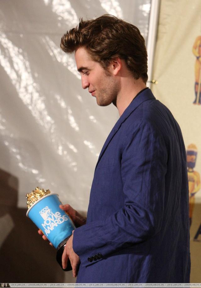 Mtv Movie Awards 2009 01810