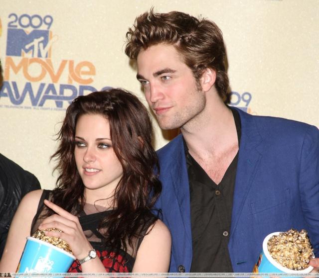 Mtv Movie Awards 2009 02710