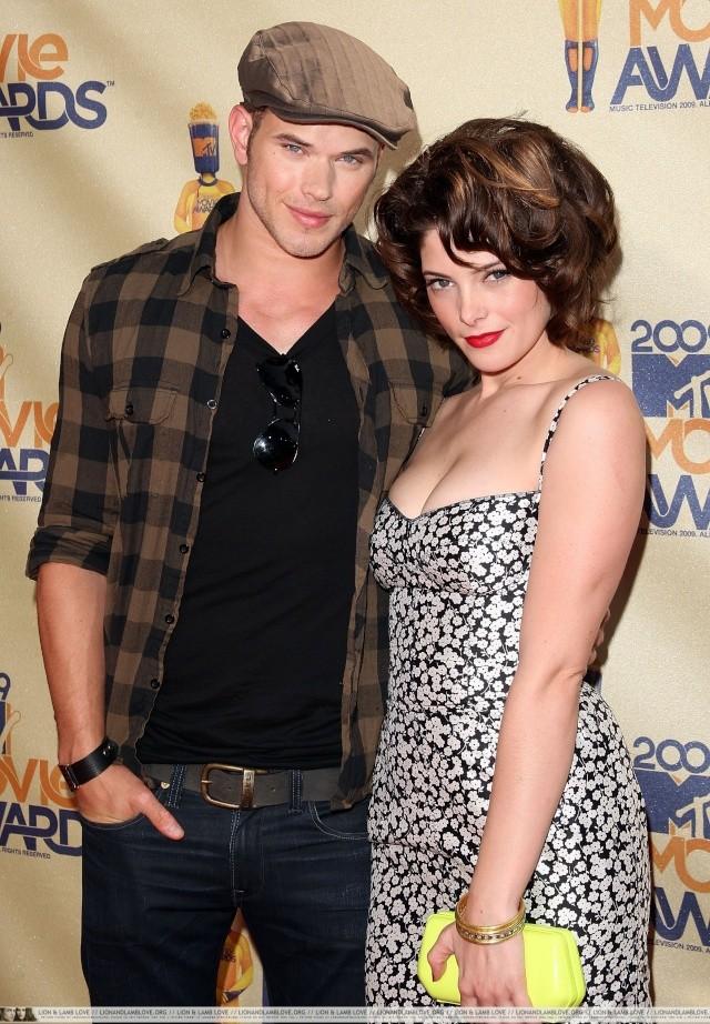 Mtv Movie Awards 2009 03811