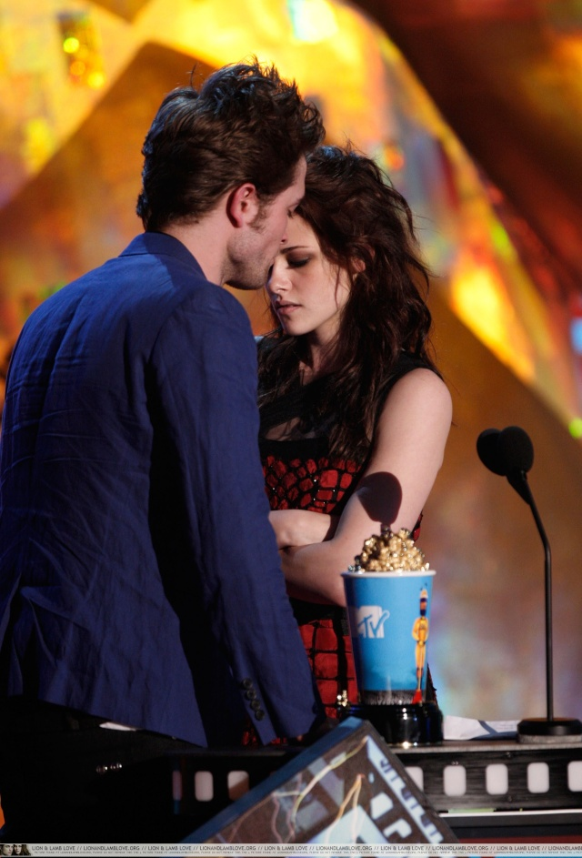 Mtv Movie Awards 2009 06310