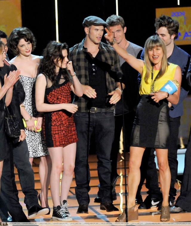 Mtv Movie Awards 2009 08810
