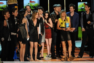 Mtv Movie Awards 2009 08910