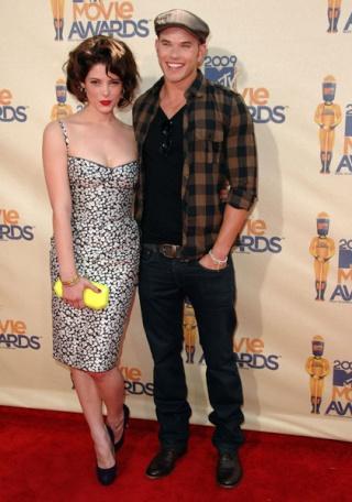 Mtv Movie Awards 2009 16814410