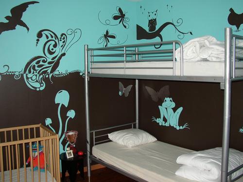 je recherche des photos de chambres d enfant dans les turquo 500p1010