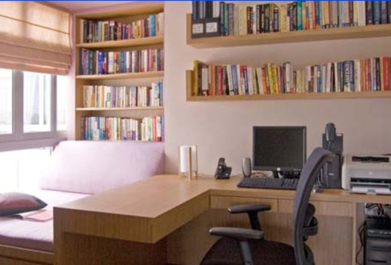 Le Bureau-boudoir de Lily  MAJ travaux FINIS 23/10/2013 en p.6 Apartm11