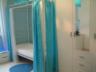 je recherche des photos de chambres d enfant dans les turquo Chambr14