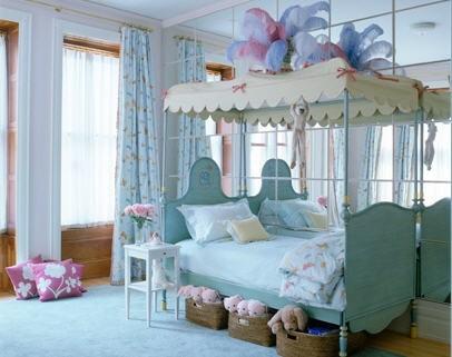 je recherche des photos de chambres d enfant dans les turquo Medium11