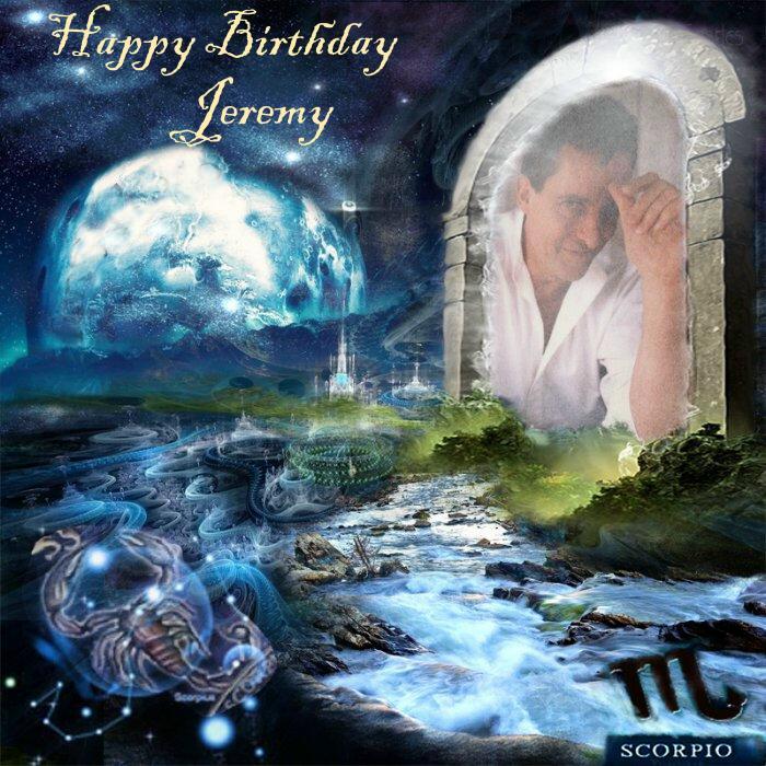 Happy Birthday Jeremy 3 Novembre 2010 338eda10