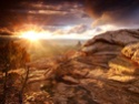 paisajes deserticos Stock_10