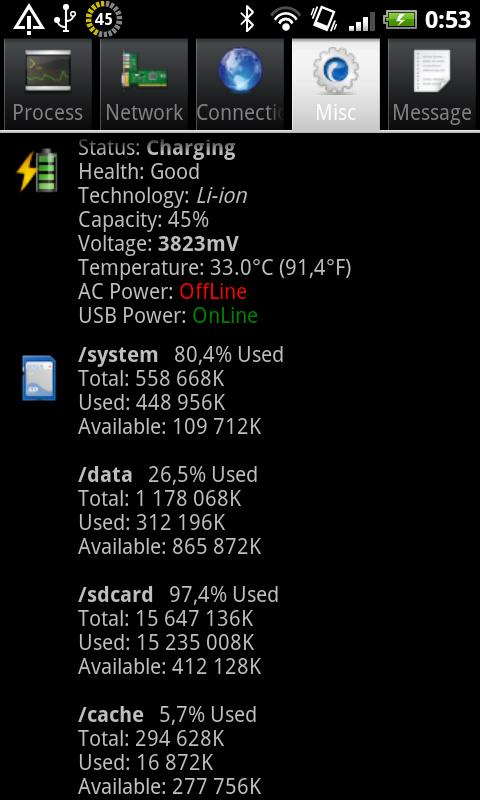 [DOSSIER] Caractéristiques du HTC Desire HD sous Android - Page 26 Snap2012