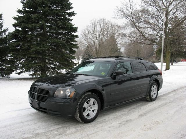 My New Ride-2005 3.7L High Output V6 Dodge Magnum Torsky10