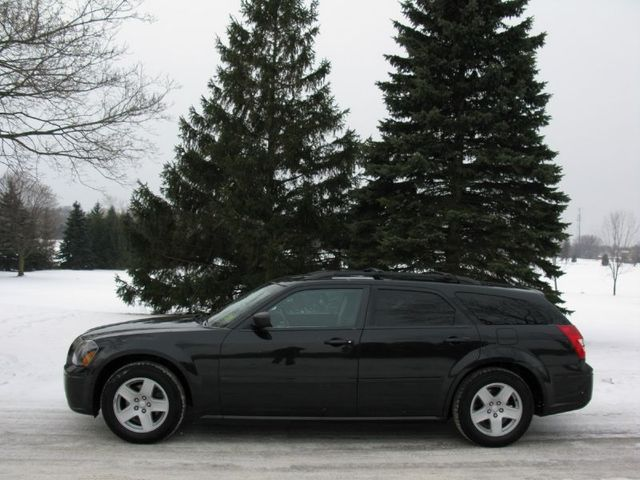 My New Ride-2005 3.7L High Output V6 Dodge Magnum Torsky11