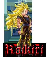 Raikiri