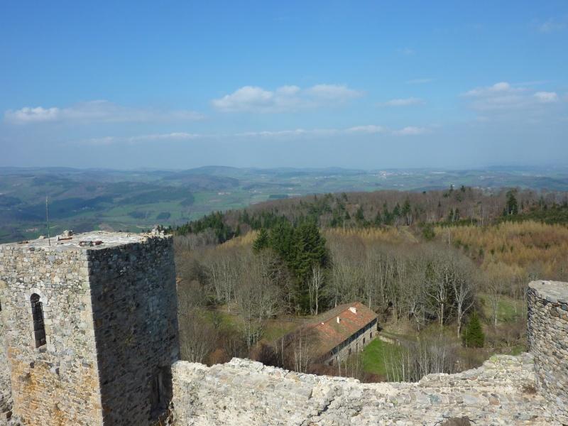 Balades au pays du chevalier de plume et d'épée Loire_11