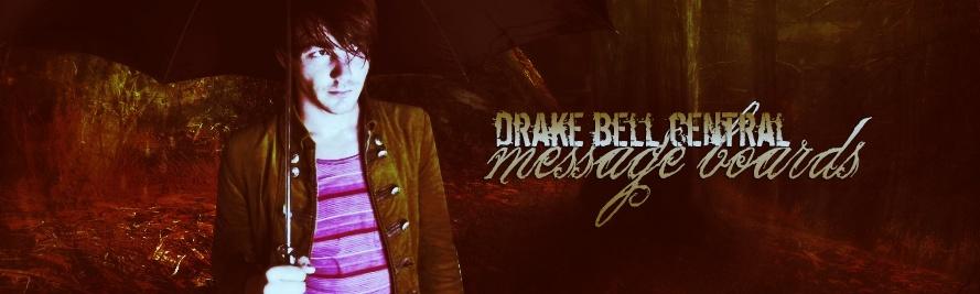 Drake Bell Central Forum