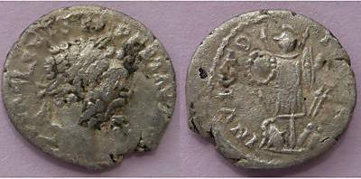 Muestrario de Denarios de Septimio Severo... 1b63110