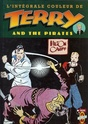 Terry et les pirates de Milton CANIFF Caniff11