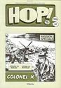 Parlons un peu de HOP X210
