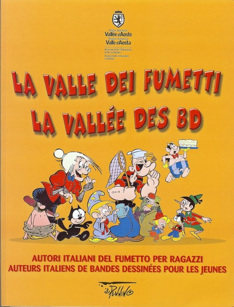 Bandes dessinées italiennes - Page 4 Vbd10