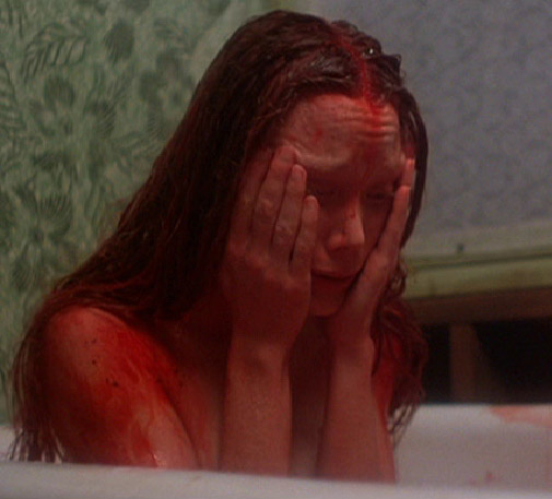 Stephen King : Carrie Carrie11