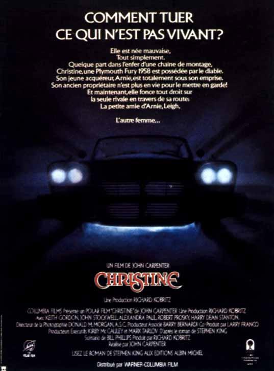 Stephen King : Christine Christ10