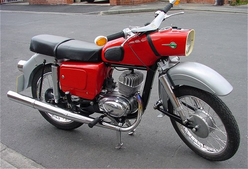 Styggeste serieproduserte motorsykkel - Page 4 Rides010