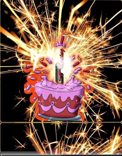 joyeux anniversaire Disney12