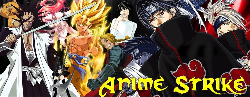 Animes Variados