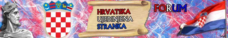 Hrvatska Ujedinjena Stranka
