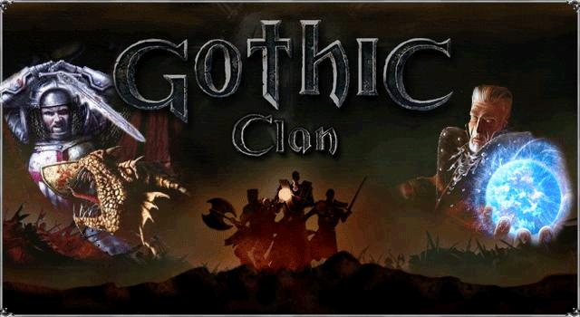 Gothic Clan