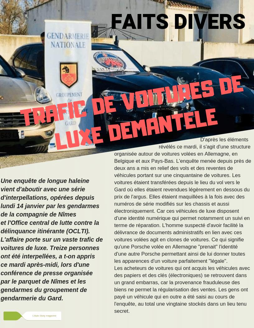 ARTICLES  LA VIE LOCALE 0001-911