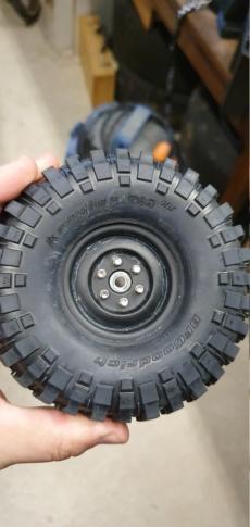 [VENDS] pneus et mousse 6x6 20200112