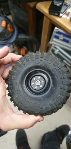 [VENDS] pneus et mousse 6x6 20200114