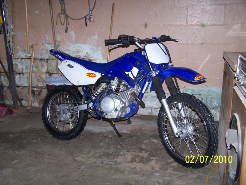 Got a new bike 102_2410