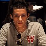 Cours de poker: Tristan Clemencon du Team Winamax Captu155
