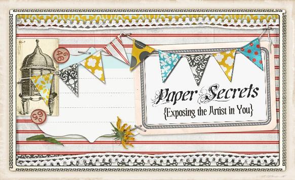Paper Secrets