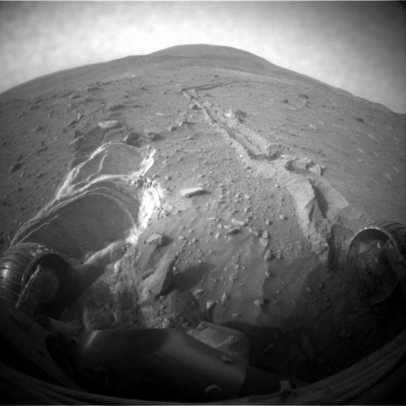 Mars Spirit11