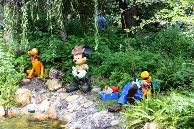[Walt Disney World Resort] Mon Trip Report est enfin FINI ! Les 29 vidéos sont là ! - Page 9 Img_2511