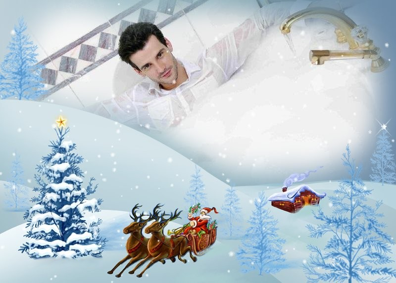 PBLV/ quand Noël me rend ouin ouin/ Wallpaper 2-fr-510