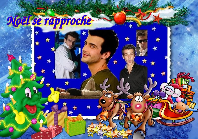 PBLV/ quand Noël me rend ouin ouin/ Wallpaper 2-fr-910