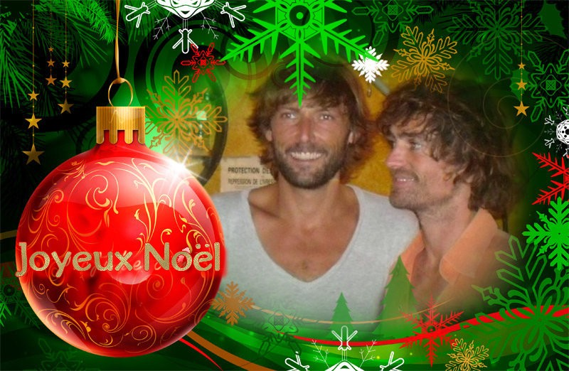 PBLV/ quand Noël me rend ouin ouin/ Wallpaper 2-fr-f10