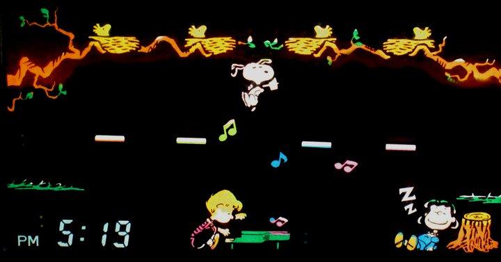 Les jeux vidéos GAME AND WATCH - NINTENDO 72565_10