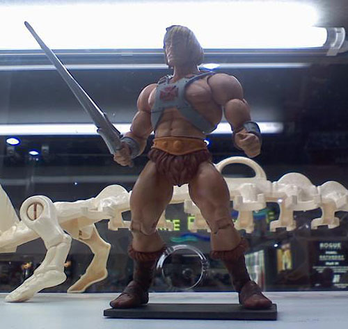 Mysterious HE-MAN figure from SDCC 2007 Backin12