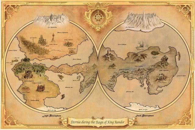 La carte d'Eternia Eterni10